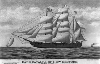 The Catalpa Rescue and John Boyle O'Reilly