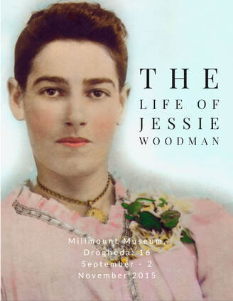 Jessie Woodman's Daughter